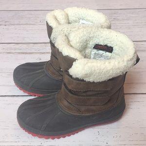 Snow Boots - Cat & Jack